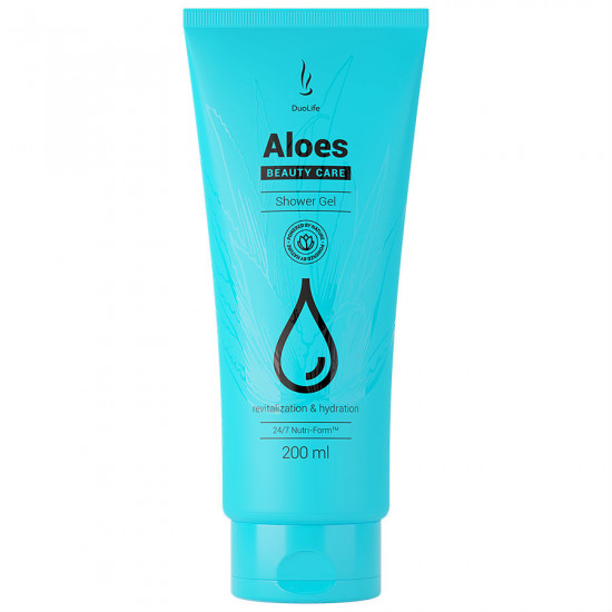 DuoLife Beauty Care Aloes