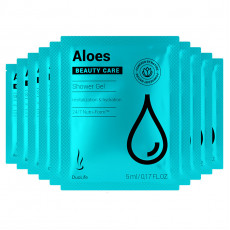 Sample - DuoLife Beauty Care Aloes