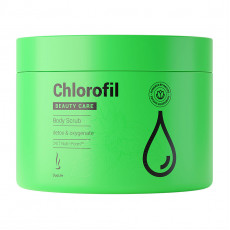DuoLife Beauty Care Chlorofil Body Scrub
