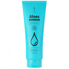 DuoLife Beauty Care Aloes Daily Shampoo 220 ml