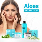 Идеальный уход за молодой кожей - узнай о новинках линии DuoLife Beauty Care Aloes!