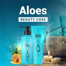 Еще больше красоты – мы представляем новые продукты из линии алоэ DuoLife!