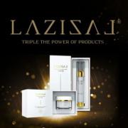 LAZIZAL® - профессиональный уход за зрелой кожей
