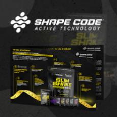 Скачайте специальную брошюру и узнайте все преимущества SHAPE CODE® Slim Shake!