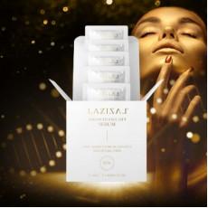 Промо-акция по случаю запуска бренда LAZIZAL®!