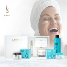 Отличные результаты дерматологических тестов продуктов линии DuoLife Aloes Beauty Care и LAZIZAL®